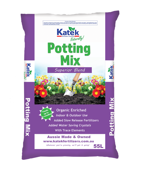 Superior Blend Potting Mix
